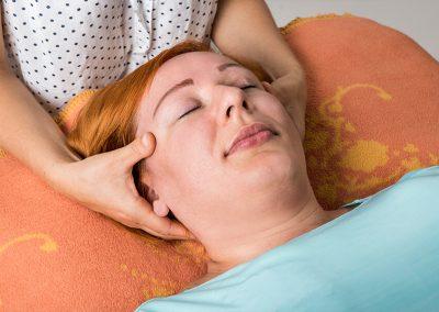 Craniosacralis terápia - felnőtt kezelés 03