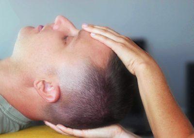 Craniosacrális terápia alapjai